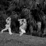 Grace Running Sequence, Lake Seminole Park, FL