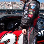Kasey Kahne Praying, Daytona 500, COPD 300, Nationwide Series, Great Clips #38