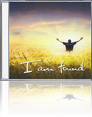 CD I am Found by Craig Thompson