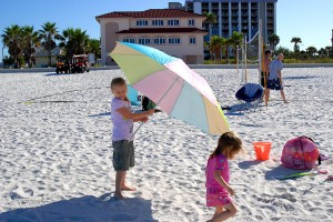 clearwater-beach-112811-grace-umbrella