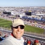 Daytona 2016 - Minutes Before the Race!