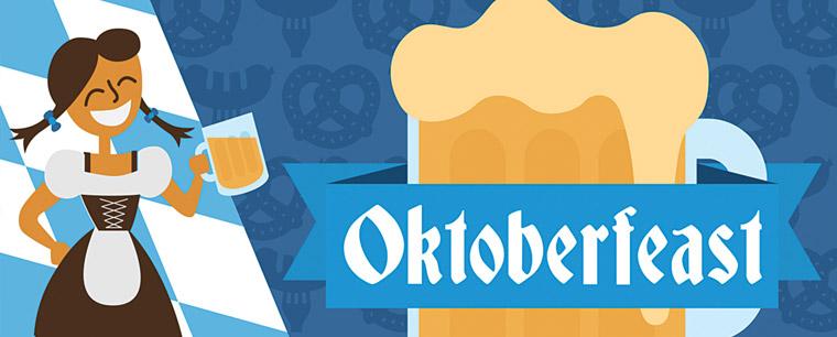 Oktoberfeast