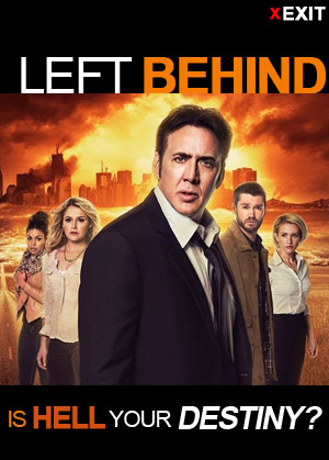 Left Behind Free Movie