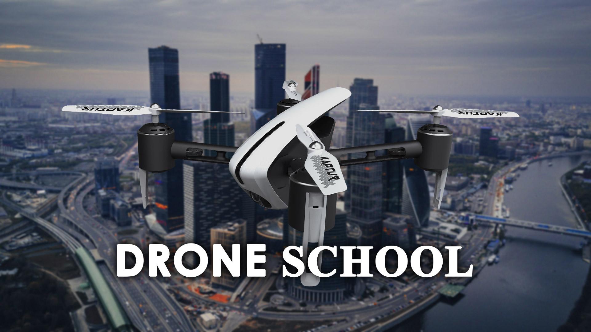 Drone School in Tampa, FL